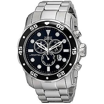 Invicta  Pro Diver 15081  Stainless Steel Chronograph  Watch