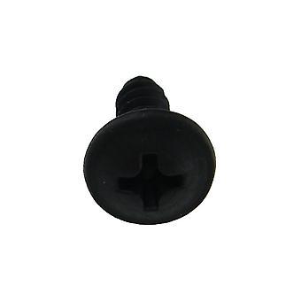Indesit sort selvskærende skrue 8PX127 T1/2T