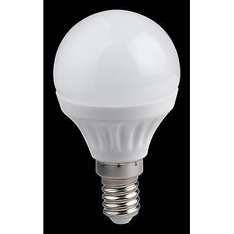 الثلاثي الإضاءة بريق الزجاج الأبيض مصدر الضوء