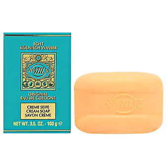 4711 Cream Soap 100 gr (Hygiene and health , Shower and bath gel , Hand soap)