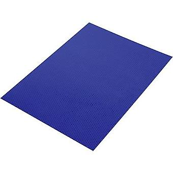 Conrad Components 1226951 Tape RT1/A4 Blue (L x W) 300 mm x 210 mm 1 sheet