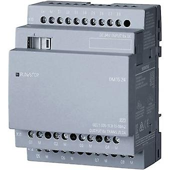 Siemens LOGO! 16-24-0BA2-SPS-Add-on-Modul 24 Vdc
