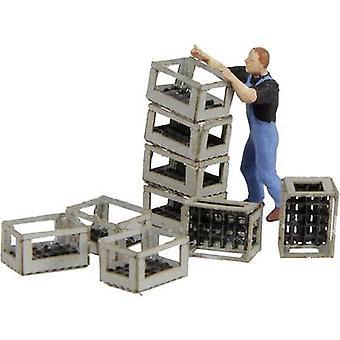 MBZ 80270 H0 Beer crates