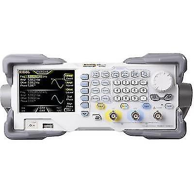 Rigol alimenté par secteur DG1062Z 1 µHz - 60 MHz 2 canaux Sinus, Rectangle, Triangle, bruit, les normes arbitraires (sans certificat)