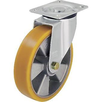 Blickle 303354 Guide roller, medium-heavy design Ø 125 mm Type (misc.) Guide roller