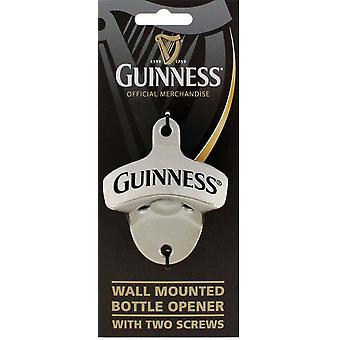 Guinness-Wand 3D Flaschenöffner