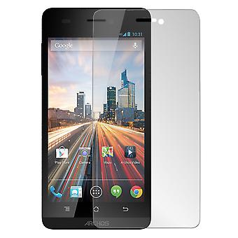 Archos 50B helium screen protector 9 H laminated glass tank protection glass tempered glass