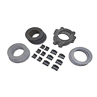Yukon (YPKGM14T-PC-14) Eaton-Type Carbon Positraction Clutch Kit with 14 Plate for GM 14-Bolt Truck 10.5
