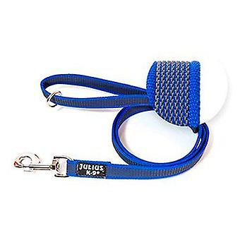 Julius K9 Strap Color & Gray IDC blue 1 m (Dogs , Collars, Leads and Harnesses , Leads)