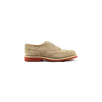 CHURCH'S DOWNTON LACE UP
