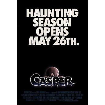 Casper Movie Poster (11 x 17)