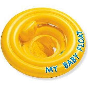 Intex baby float 6-12 MOS 70 cm