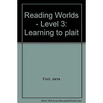 Learning to Plait by Janis Ford - 9780333974209 Book