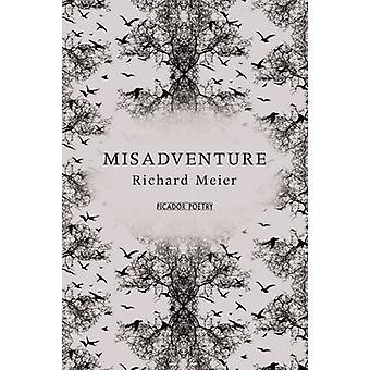 Misadventure (Main Market Ed.) by Richard Meier - 9781447208464 Book