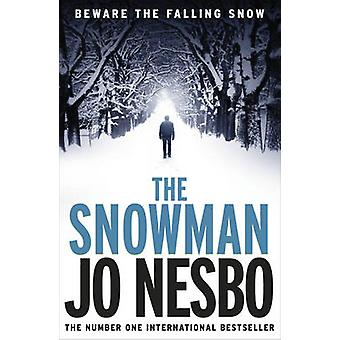 The Snowman - No. 5 - Oslo Sequence by Jo Nesbo - Don Bartlett - 978178