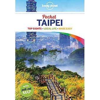 Lonely Planet Pocket Taipei by Lonely Planet - 9781786575241 Book