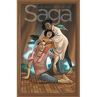 Volume 9 de la Saga tome 9-9781534308374 livre de la saga