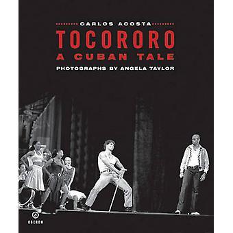 Tocororo - en cubansk fortelling av Angela Taylor - 9781840024883 bok