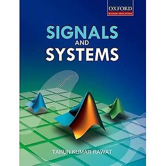 Signaler och system