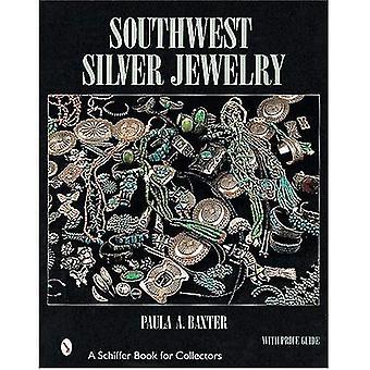 Gioielli in argento a sud-ovest: Il primo secolo