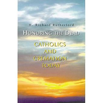 Honoring the Dead: Catholics and Cremation Today