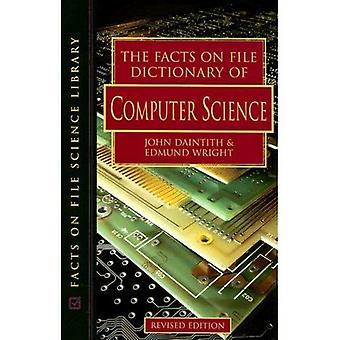 Fakta om fil Dictionary of Computer Science (fakta på fil vetenskap ordbok)