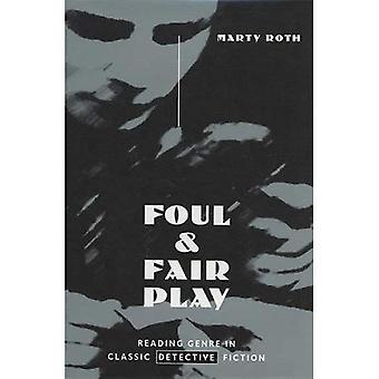 Foul  ; fair play