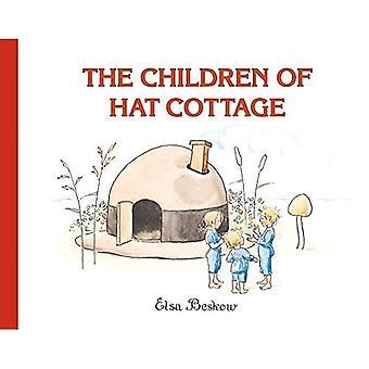 Les enfants de chapeau Cottage