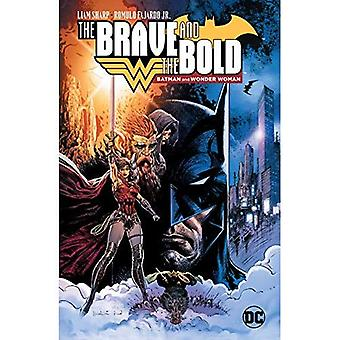 The Brave and the Bold: Batman und Wonder Woman