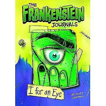 De dagboeken van Frankenstein: ik For an Eye