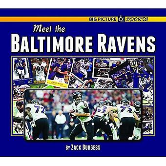 Meet the Baltimore Ravens (Big Picture Sports)