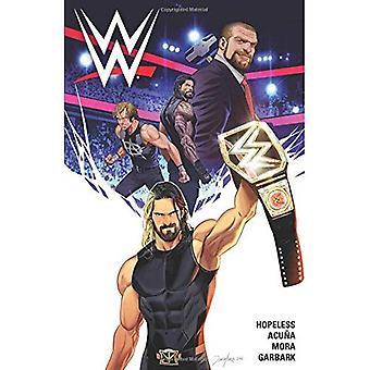 WWE Vol. 1