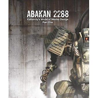 Abakan 2288
