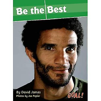 Be the Best: Level 5 (Goal! Series)