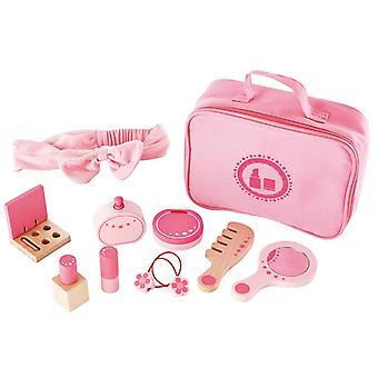 Jeu d'imitation enfant jeux jouets Trousses et accessoires de beauté 0102065