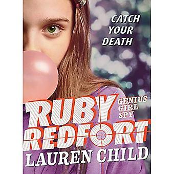 Ruby Redfort pode morrer (Ruby Redfort)