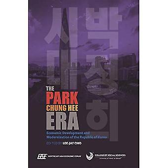 Der Park Chung-Hee-Ära: Wirtschaftliche Entwicklung und Modernisierung der Republik Korea