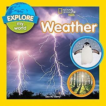 Entdecken Sie meine Welt: Wetter (entdecken Sie meine Welt) (entdecken Sie meine Welt)