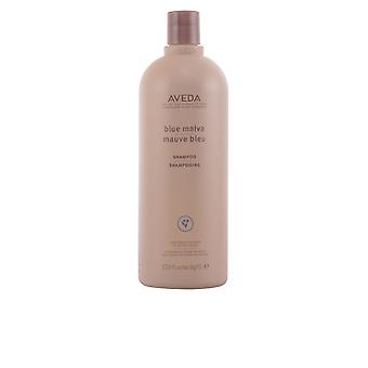 Shampooing bleu MALVA