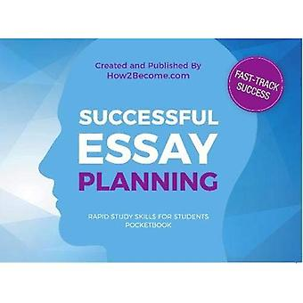 Successful Essay Planning Pocketbook - Rapid Study Skills for Students (Paperback)