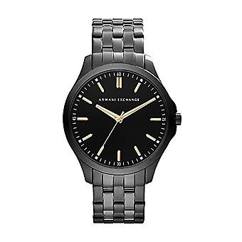Armani Exchange 1160307 ax2144 _ watch for women, silver tone stainless steel Strap