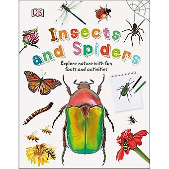 Insects and Spiders (Nature� Explorers)