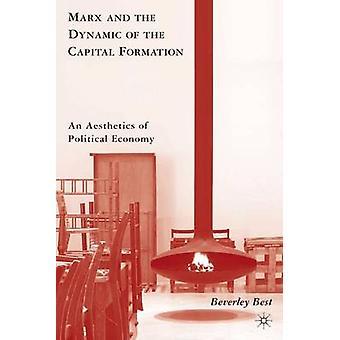 ماركس والديناميكية لتكوين رأس المال جماليات الاقتصاد السياسي بأفضل بيفيرلي &