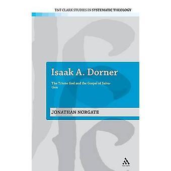 Isaak A. Dorner av Norgate & Jonathan