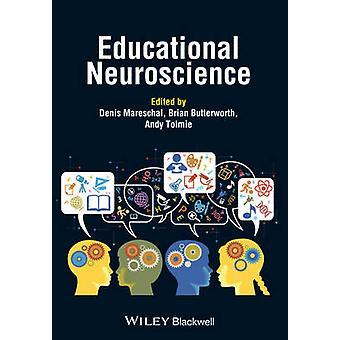 علم الأعصاب التعليمية حسب مارشال & دينيس