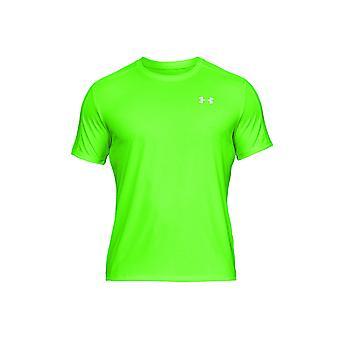 Under Armour Speed Stride Shortsleeve Tee 1326564-722 Mens T-shirt