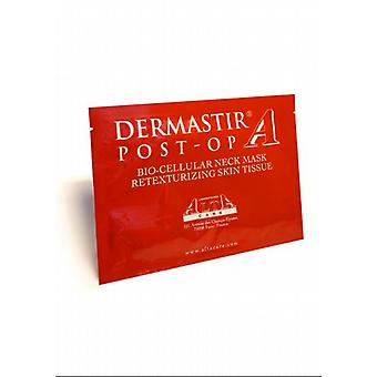 Dermastir Post-OP Biocellular Neck Mask