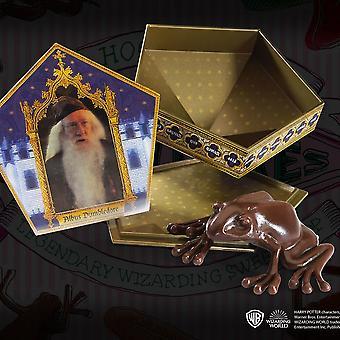 Harry Potter Schokoladenfrosch Prop Replica