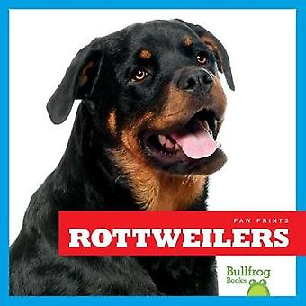 Rottweilers by Rottweilers - 9781624967849 Book
