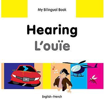 My Bilingual Book - Hearing by Milet Publishing Ltd - 9781840597769 B